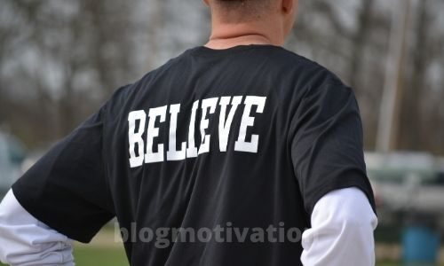 How To Develop a Belief System?