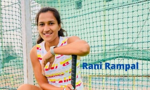 Read more about the article Motivational Biography Of Rani Rampal